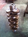 Engine Forging & Casting Crankshaft