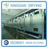 Belt Drying Equipment for Synthetic Rubber