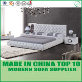 Contemporary White Queen Modern Bedroom Furniture