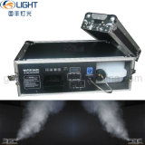 Water Base 1500W Stage Haze Machine DMX512 Smoke Machine for Stage