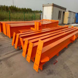 New High Technology Light Gauge Welded H Steel Structure