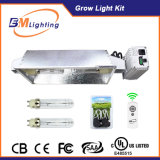 2017 Grow Light CMH Kits Electronic Digital Dual 315W CMH Ballast 630W with Lamp Shade Bulbs