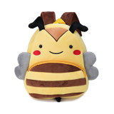 Wholesale Plush Bee Bag for Baby