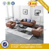 New Design Luxurious Classic Royal Corner Leather Sofa (HX-8N0520)