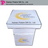 Patio Polyester Sponge Seat Cushions with Sponsor Logo