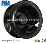 310mm Ec Centrifugal Fan with 92 Motor