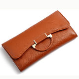 Designer Woman Handbag Fashion Coin Purse Leather Wallet (AL248)
