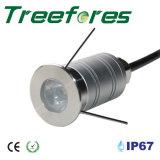 12V CREE 1W LED Spot Lamp 18mm Mini Ceiling Lighting Ce RoHS