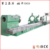 China Professional Horizontal Lathe Machine for Turning Cylinder, Pipe, Roller, Shaft (CG61300)