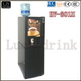 301m 3 Selections Premixed Hot Beverage Vending Machine