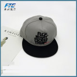 Custom Logo 3D Embroidered Patches Caps Hats Mens Snapback Hats