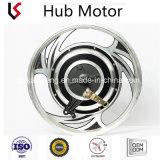 Kshm003 24V/36V/48V/60V/72V 350W-500W 18inch Hub Motor for Electric Bicycle