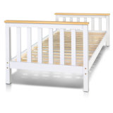 Pine Wood Single Bed