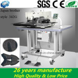 Wholesales Brother Manufacturers Computerized Pattern Embroidery Sewing Machines