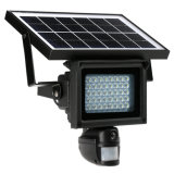 Solar Powered Hidden CCTV IP WiFi HD Floodlight Camera with Wireless PIR