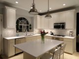 Artificial Quartz Countertop for Kitchen