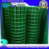 Electro Galvanized Holland Welded Wire Mesh Fence for Construction with SGS