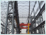 Metal Building Construction Projects Fabricated Steel Building Warehouse Structure