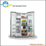 Electric Fridge Quality Assurance Agent