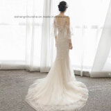 Love May Lovely Nice Lace Women Ladies Wedding Dress