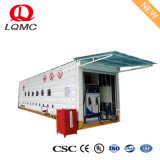 Ce Certification Mobile Fuel Station for Filling The Diesel and Gasoline