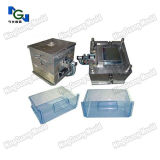 Plastic Fridge Parts Injection Mould