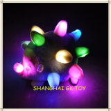 Plush Hedgehog Kids Colorful LED Light