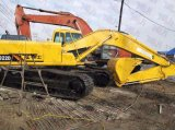 Hydraulic Grab Excavator Used Liugong Brand 922D for Sale