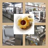 Fully Automatic Biscuit Making Machine