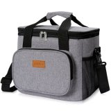 Insulated Lunch Box Cooler Bags Cooler Bento Bag Picnic Bag