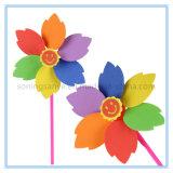 DTY0057 DIY Toy Handmade EVA Windmill Kids Toy Windmills