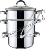 Stainless Steel Juice Pot