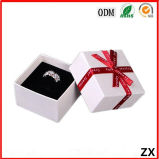 2018 Factory Wholesale Price Elegant Necklace Jewelry Packaging Ring Gift Box