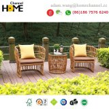 2018 New Rattan Garden Furniture Outdoor Sofa Chair Set-Q188