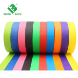 China Wholesale Low Price Crepe Paper Painters Masking Tape Automotive