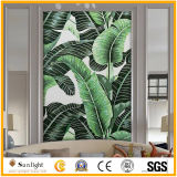 Good Price Mosaic Art Patterns, Glass Mosaic Pattern for Wall Decoration