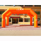 8m Large Outdoor Inflatable Event Tent with Logo Printing