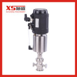 Stainless Steel Sanitary Pneumatic Micro Flow Control Valve
