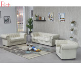 Classic Living Room Furniture Fabric Chesterfield Sofa Office Hotel Home Event Couch