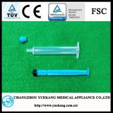 Ce & ISO Approved Medical Oral Syringes