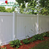 Cost-Effective Cheap Vinyl Privacy Fence for House