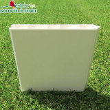 """6""""X7/8"""" Tg Ribbed Panel for Plastic PVC Garden Fence"""