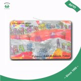 PVC/Pet/Paper Plastic Business/Gift/Membership Card for Hotel/Game System/Amusement Park