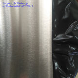 Decorative Ss Sheets No. 4 Finish 201 304 Stainless Steel Stock Wholesale Price