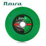 Green Color Grinder Abrasive Polishing Grinding Cutting Tool Cut off Disc Disk Wheel
