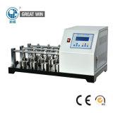 Professional High Quality Bally Leather Flexometer Flexing Resistance Test Machine Satra TM55 (GW-001)