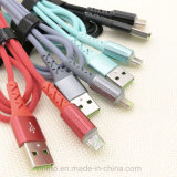 Top Quality Micro USB Cable LED Light USB Cable Mobile Phone Accessories