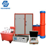 AC 100kVA/500kv Partial Discharge Test Set/ Pd Testing Equipment