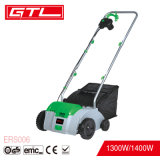 1400W Garden Tools Electric Dual Purpose Scarifier and Lawn Rake/Aerator (ERS006)