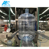 Cheap /Low Price Simple Semi-Automatic /Hand /Manual 5 Gallon/20L Barrel/Jar Bottle Washing Filling Machine